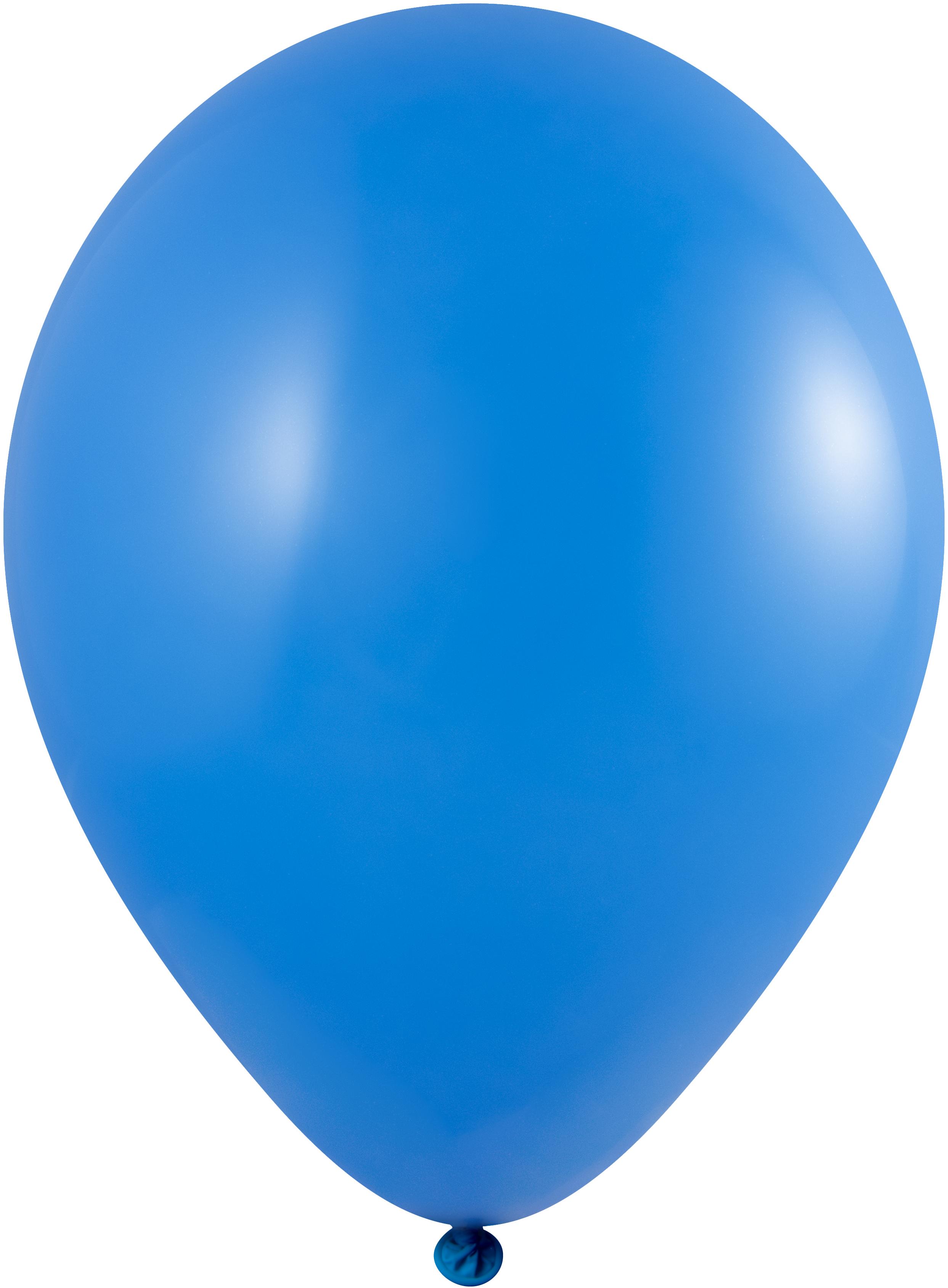 Bedrukte ballonnen in Qualityprint zeefdruk